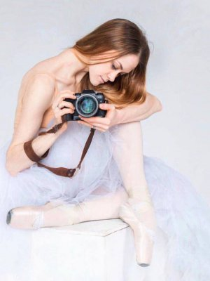 25 PYTAŃ DO… DARIAN VOLKOVA
