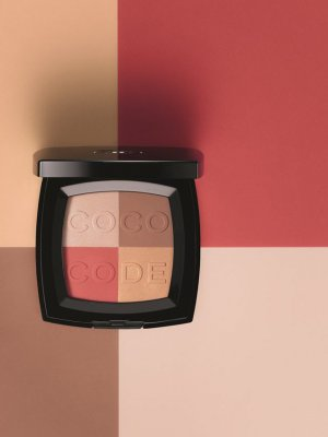 CHANEL MAKE-UP – TRENDY 2017