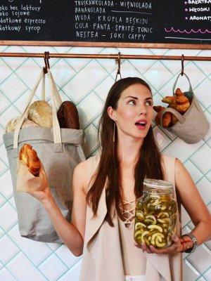 LAMODE.INFO x LIZA TASTE – MODNE MIEJSCA: MILANOVO BREAD&WINE CAFE