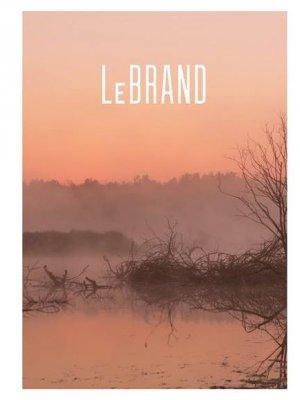 LeBRAND – KAMPANIA JESIEŃ ZIMA 2016