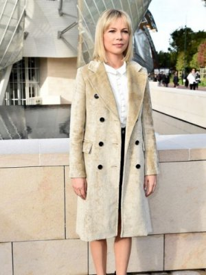 MICHELLE WILLIAMS – ZOOM NA STYL