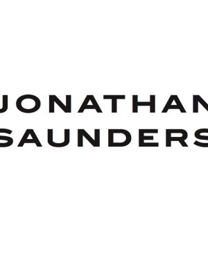KONIEC DOMU MODY JONATHAN SAUNDERS