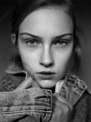 NATALIA ZIMON – NEW FACE AGENCJI NEW AGE MODELS