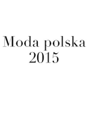 POLSKA BRANŻA MODY - PODSUMOWANIE 2015 ROKU