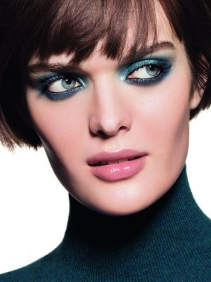 CHANEL BEAUTY – MAKIJAŻ BLUE RHYTHM