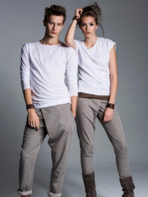 ŁUKASZ JEMIOŁ BASIC - LOOKBOOK 2012/2013
