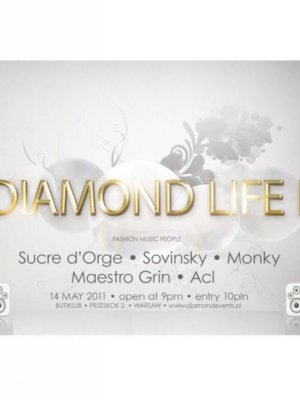 DIAMOND LIFE II