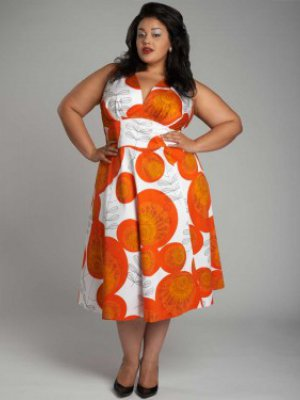 CABIRIA - PIERWSZA W HISTORII MARKA PLUS SIZE NA NEW YORK FASHION WEEK