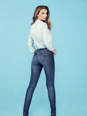 CUBUS – KOLEKCJA UNIQUE YOU UNIQUE DENIM
