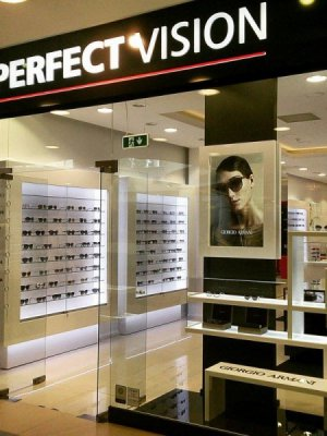NOWY SALON PERFECT VISION OTWARTY!