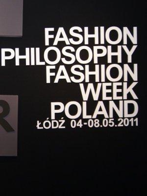 EKSPERCI PODSUMOWUJĄ FASHIONHPHILOSOPHY FASHION WEEK POLAND 2011/12