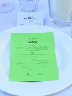 MILLENNIAL DINNER – 3. EDYCJA KTW FASHION WEEK 2019 JUŻ NIEBAWEM