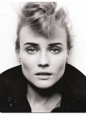 DIANE KRUGER TWARZĄ CHANEL BEAUTY!
