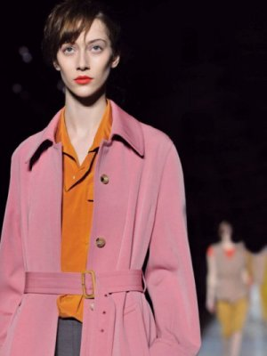 "WYSTAWA ""DRIES VAN NOTEN: INSPIRATIONS"""