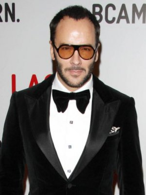ZOOM NA STYL – TOM FORD
