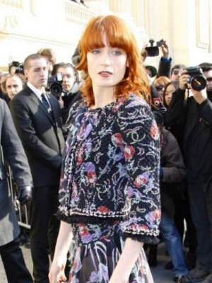 INSPIRACJA DNIA – FLORENCE WELCH