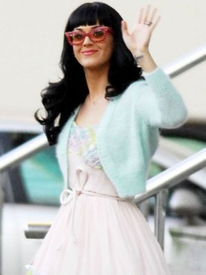 DRUGI ZAPACH KATY PERRY