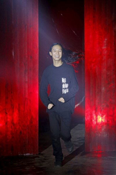 ALEXANDER WANG READY-TO-WEAR JESIEŃ ZIMA 2017