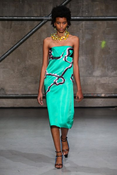 MARNI READY-TO-WEAR JESIEŃ ZIMA 2017