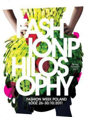 FASHIONPHILOSOPHY FASHION WEEK POLAND WIOSNA LATO 2012 - MODOWE ODLICZANIE TRWA