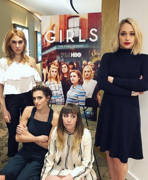ŻEGNAMY KULTOWY SERIAL GIRLS