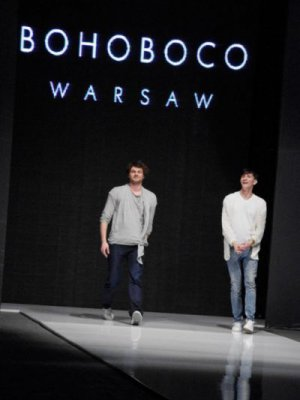 FASHIONPHILOSOPHY FASHION WEEK POLAND AW 2011/12 – BOHOBOCO