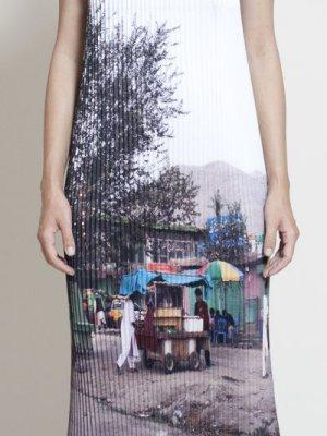 FOTOGRAFIE KUBY DĄBROWSKIEGO W KOLEKCJI NOWHERE LATO 2012 MARKI MARIOS