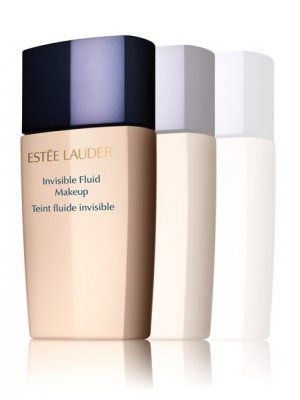 ESTÉE LAUDER - INVISIBLE FLUID MAKEUP