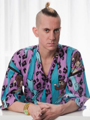 JEREMY SCOTT DLA MARKI ADIDAS PODCZAS FASHIONPHILOSOPHY FASHION WEEK POLAND