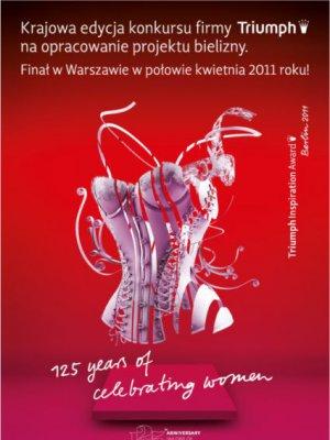 POLSKI FINAŁ TRIUMPH INSPIRATION AWARD 2011