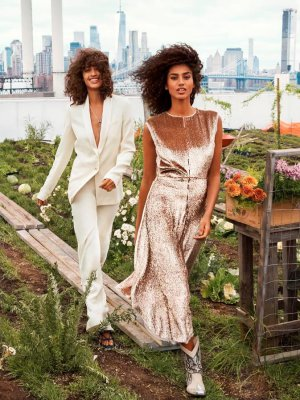 H&M CONSCIOUS EXCLUSIVE 2019 – WIOSENNA KOLEKCJA PRZYJAZNA NATURZE