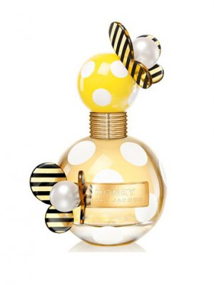 MARC JACOBS HONEY – NOWY ZAPACH OD PROJEKTANTA