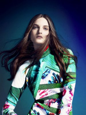 MARY KATRANTZOU DLA ADIDAS ORIGINALS