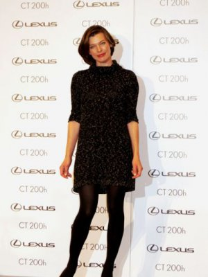 KONFERENCJA PRASOWA LEXUS FASHION NIGHT 6