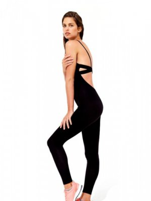 OYSHO GYMWEAR COLLECTION KAMPANIA WIOSNA LATO 2013