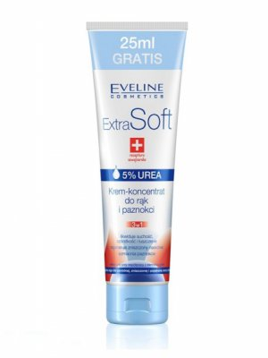 KREM DO RĄK EXTRA SOFT OD EVELINE COSMETICS
