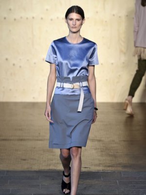 LONDON FASHION WEEK - PAUL SMITH - KOLEKCJA WIOSNA LATO 2015