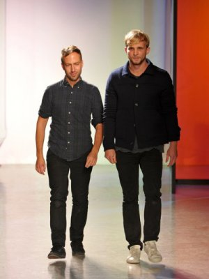 PETER PILOTTO ZWYCIĘZCAMI BFC VOGUE DESIGNER FASHION FUND