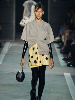 NEW YORK FASHION WEEK – MARC BY MARC JACOBS – KOLEKCJA WIOSNA LATO 2015