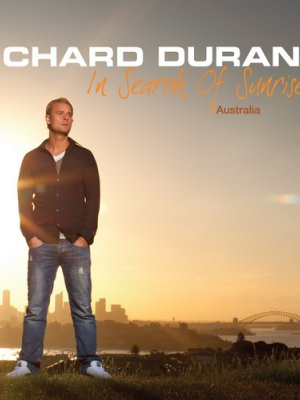 MODNE DŹWIĘKI - RICHARD DURAND – IN SEARCH OF SUNRISE 10: AUSTRALIA