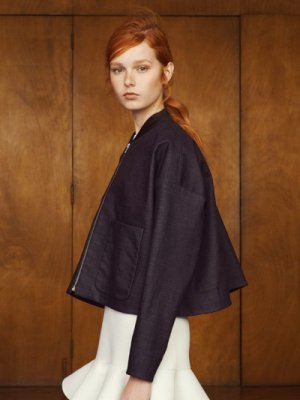 VICTORIA BECKHAM – LOOKBOOK PRE SPRING SUMMER 2016