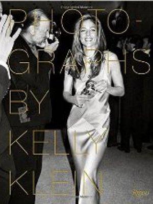 """MONOGRAFIA KELLY KLEIN """"PHOTOGRAPHS BY KELLY KLEIN"""""""