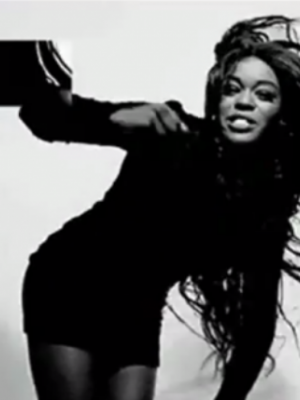 NOWE WIDEO T BY ALEXANDER WANG Z AZEALIĄ BANKS