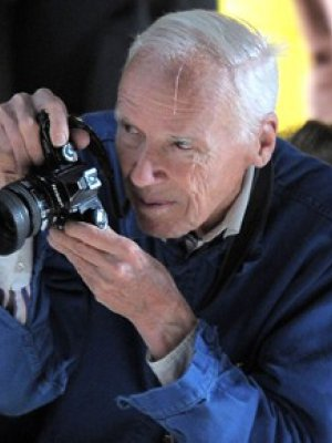 BILL CUNNINGHAM - PIONIER STREET FASHION