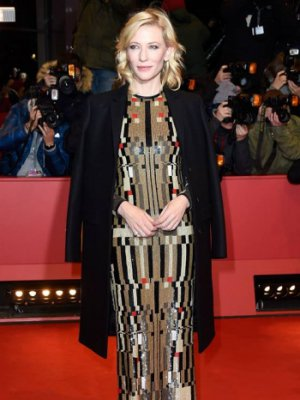 BEST LOOK - CATE BLANCHETT