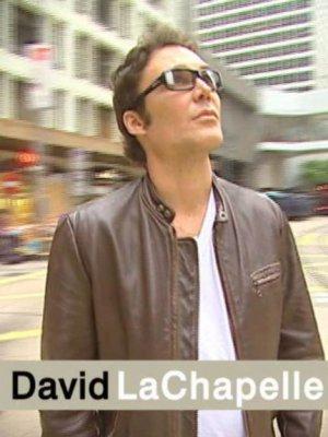 DAVID LACHAPELLE W CNN INTERNATIONAL