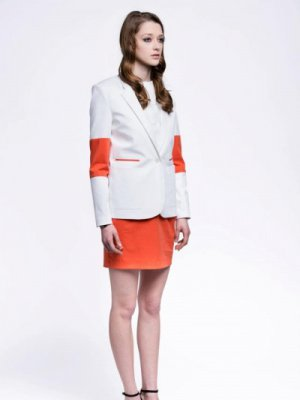 COLLET LOOKBOOK WIOSNA LATO 2013
