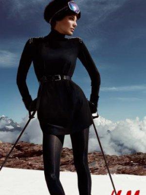 H&M STARTUJE Z GLOBALNĄ INICJATYWĄ ZBIERANIA ODZIEŻY