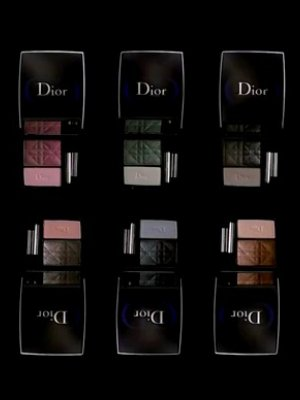 DIOR MAGIC SHOW – NOWE PALETY CIENI DO POWIEK ONE SLIDE