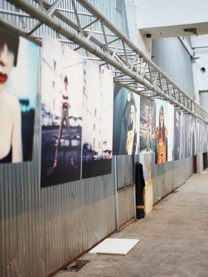 FASHION WEEK POLAND ŁÓDŹ KWIECIEŃ 2012 I YOUNG FASHION PHOTOGRAPHERS NOW – CZYLI W MŁODOŚCI SIŁA